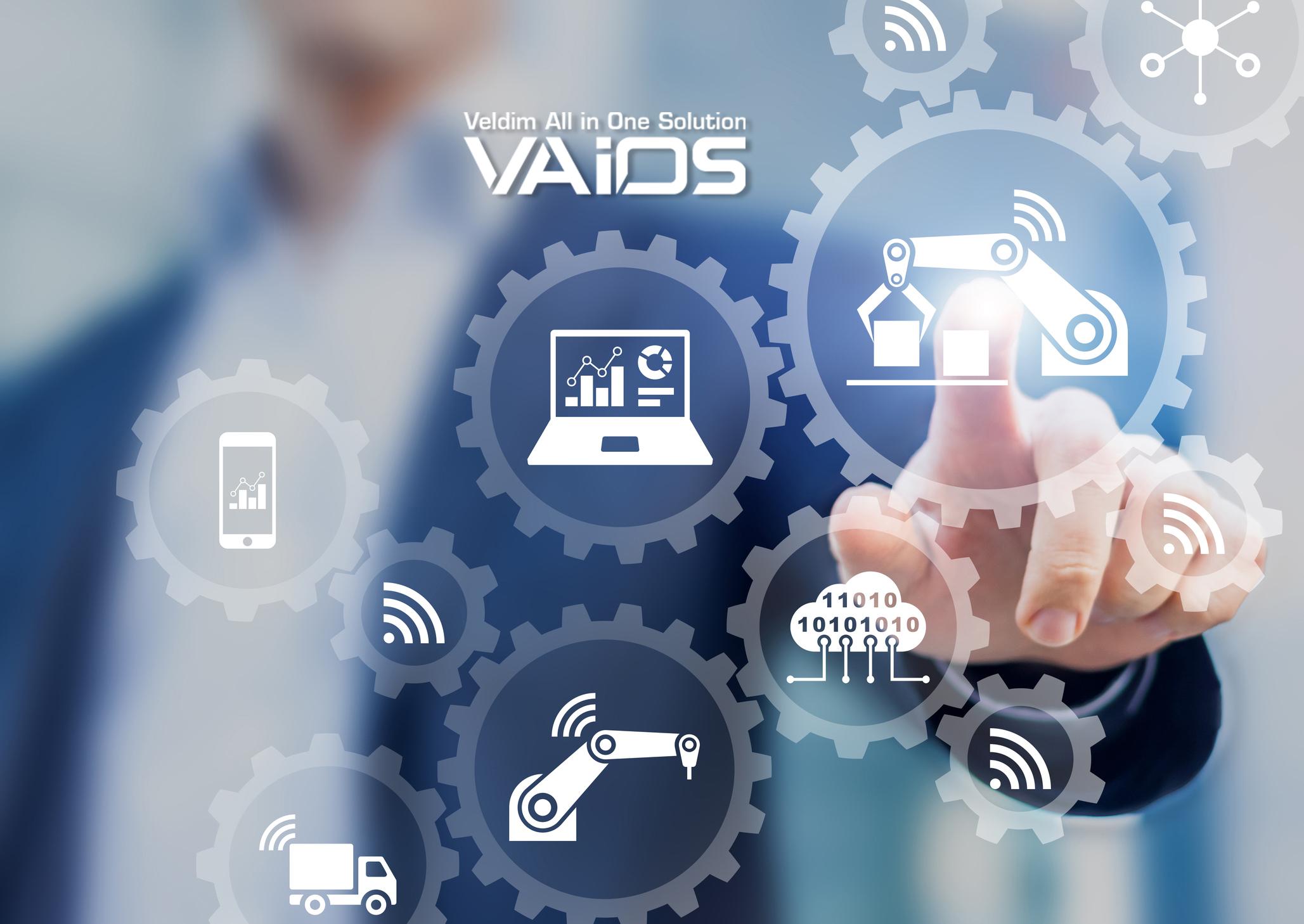 бизнес автоматизация