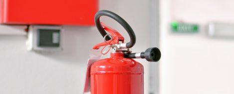 пожароизвестяване