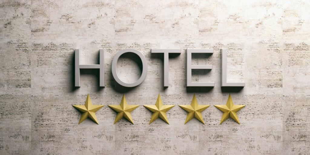 хотелски софтуер
